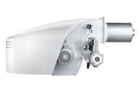 Плавнодвухступенчатые горелки с электронным управлением ELCO NEXTRON 6 и встроенным шумоглушителем