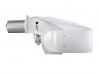 Плавнодвухступенчатые горелки с электронным управлением ELCO NEXTRON 7 и встроенным шумоглушителем запатентованной конструкции