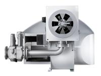 Плавнодвухступенчатые горелки с электронным управлением ELCO NEXTRON 7 и встроенным шумоглушителем