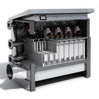MODULEX EXT, 100 - 900 kW