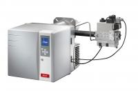 Плавнодвухступенчатые горелки VECTRON G3 DP