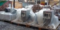 Плавнодвухступенчатые горелки с электронным управлением ELCO EK EVO 8 композитный блок вентилятора с возможностью вращения воздухозабора