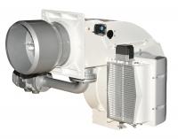 плавнодвухступенчатые горелки с электронным управлением ELCO EK EVO 8