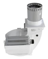 Плавнодвухступенчатые горелки с электронным управлением ELCO EK EVO 9
