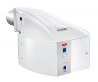 Плавнодвухступенчатые горелки с электронным управлением ELCO NEXTRON 8 и встроенным шумоглушителем