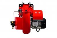 Двухступенчатые горелки FBR серия FGP 50-150/2