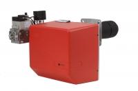 Плавнодвухступенчатые и модулируемые горелки FBR серия XP