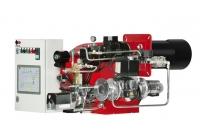 Плавнодвухступенчатые и модулируемые K190-550 M