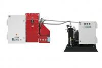 Плавнодвухступенчатые и модулируемые 190-550 M