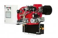 Плавнодвухступенчатые и модулируемые K650-1800 M