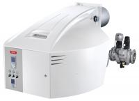 Плавнодвухступенчатые горелки с электронным управлением ELCO NEXTRON 6 и встроенным шумоглушителем запатентованной конструкции