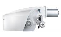 Плавнодвухступенчатые горелки с электронным управлением ELCO NEXTRON 8 и встроенным шумоглушителем запатентованной конструкции
